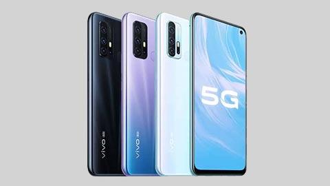 Vivo Z6 5G giá 'ngon' với Snap 765, pin 5000mAh lộ diện chi tiết trước ngày ra mắt