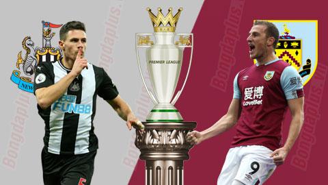 Nhận định bóng đá Newcastle vs Burnley, 22h00 ngày 292