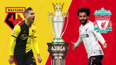 Nhận định bóng đá Watford vs Liverpool, 00h30 ngày 13: Không thể cản Liverpool