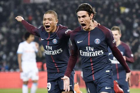 PSG cần một chiến thắng nhanh gọn để dành sức cho 2 trận đại chiến gặp Lyon và Dortmund sắp tới
