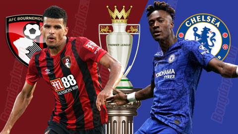 Nhận định bóng đá Bournemouth vs Chelsea, 22h00 ngày 29/2: Lấy lại niềm tin