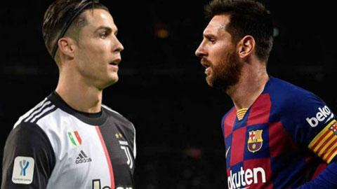 """""""Ai nói Ronaldo giỏi hơn Messi là chẳng biết gì về bóng đá"""""""