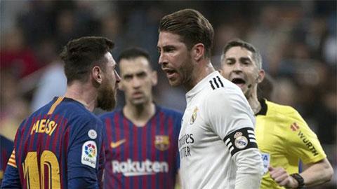 3 cột mốc đáng nhớ chờ Barca chinh phục ở trận El Clasico
