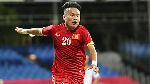 Phi Sơn muốn trở lại đội tuyển Việt Nam