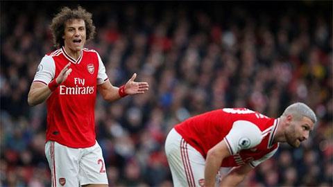 HLV Arteta có thể bán 9 cầu thủ Arsenal vào hè này