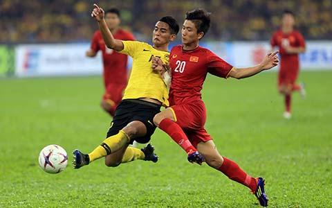Trận đấu giữa Malaysia và Việt Nam ở Bukit Jalil nhiều khả năng sẽ thi đấu không có khán giả - Ảnh: Minh Tuấn
