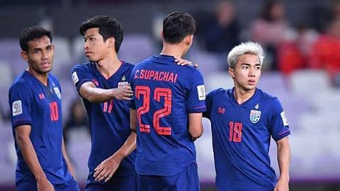 HLV Nishino bỏ ngỏ khả năng gọi 4 cầu thủ đang thi đấu ở Nhật