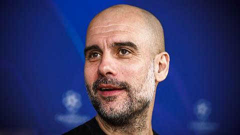 Pep hứa giúp Man City giành lại chức vô địch Ngoại hạng Anh mùa tới