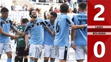 Lazio 2-0 Bologna(Vòng 26 Seari A 2019/20)