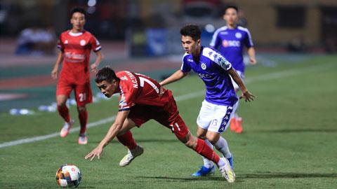 TP.HCM vs Hà Nội FC: Còn hơn một trận chung kết