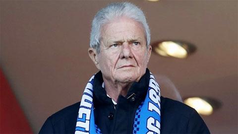 Dietmar Hopp, ông chủ bị ghét nhất ở Bundesliga là ai?