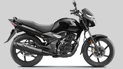 Honda tung ra xe côn tay mới 'cực ngầu' giá 30 triệu, đấu Yamaha Exciter 150, Suzuki Raider