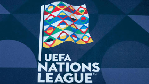Đêm nay, bốc thăm Nations League 2020/21