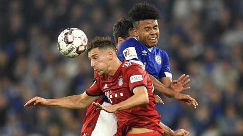 Soi kèo 3/3: Schalke và Venezia  thắng kèo châu Á