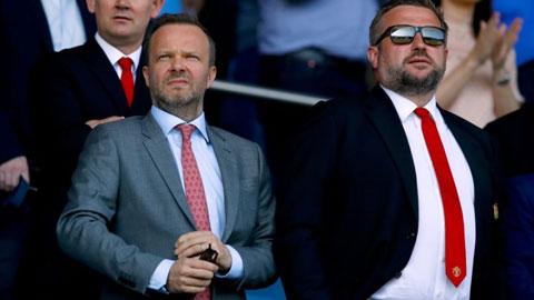 M.U lập ban chuyển nhượng, học theo phương pháp tìm người tài của Liverpool