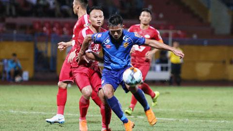 """Hướng tới V.League 2020: Quảng Nam FC """"nín thở"""" trước giờ bóng lăn"""