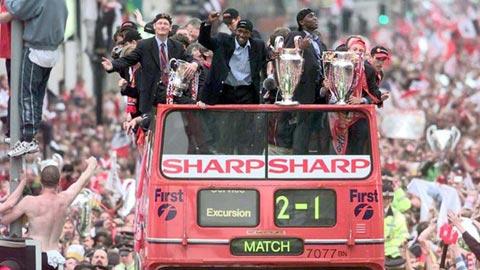 Bị loại ở FA Cup, Liverpool lỡ cơ hội tiếp bước M.U
