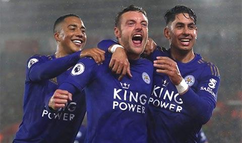 Dù rất vất vả, nhưng chủ nhà Leicester sẽ vượt qua Birmingham để giành quyền đi tiếp