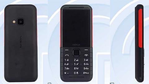 Nokia TA-1212 giá rẻ, lộ thiết kế cổ điển, hoài niệm dòng XpressMusic