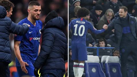 Chelsea tính bỏ Sancho để 'săn' ngọc thô của Dortmund