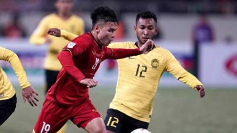 FIFA và AFC nhất trí hoãn vòng loại World Cup 2022