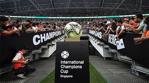 UEFA sắp tổ chức Champions League mùa Hè, FIFA 'phát hoảng'