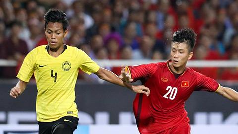 Trận Malaysia - Việt Nam ở vòng loại Word Cup có thể bị hoãn, chuyển sang tháng 11