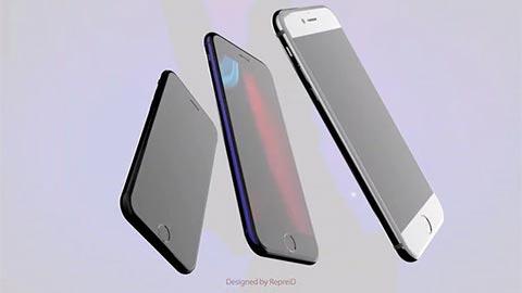 iPhone 9 giá rẻ, tiếp tục lộ diện với thiết kế cực kỳ đẹp mắt