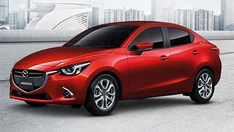 Đối thủ của Hyundai Accent, Honda City, Toyota Vios 2020 ra mắt với giá rẻ bất ngờ