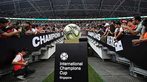UEFA tham gia biến ICC thành 'Champions League mùa Hè'
