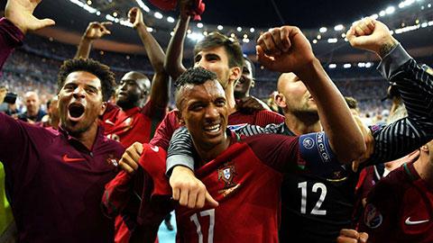 Nani mong muốn được trở lại ĐT Bồ Đào Nha
