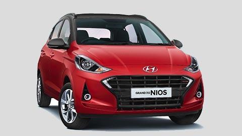 Hyundai Grand i10 thế hệ mới sử dụng động cơ tăng áp, giá hơn 200 triệu đồng khiến các fan phát cuồng