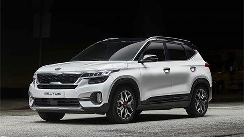 SUV 5 chỗ Kia Seltos giá chỉ từ 315 triệu, đạt doanh số gây sốc 'đe' Hyundai Kona