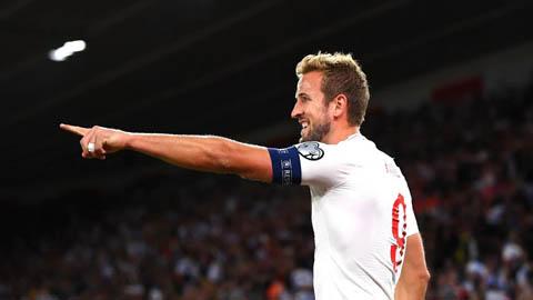 97 ngày trước EURO: Kane chấn thương vẫn tự tin dự EURO 2020 cùng ĐT Anh