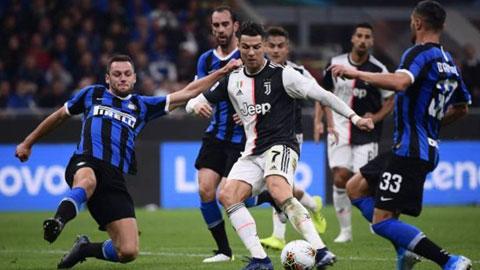 Corona có thể khiến Serie A hoãn vô thời hạn