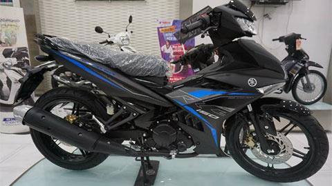 Yamaha Exciter 150 giảm giá siêu hấp dẫn, 'đe nẹt' Honda Winner X, Suzuki Raider