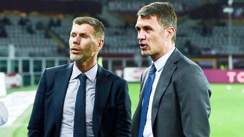 Milan: Boban bị sa thải, sắp đến lượt Maldini