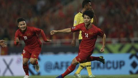 FIFA hoãn cả 3 trận đấu của ĐT Việt Nam ở vòng loại World Cup