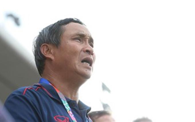 HLV Mai Đức Chung khẳng định ĐT nữ Việt Nam vẫn sẽ chơi hết mình trước Australia