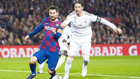 Barca, Real & chặng cuối đầy sỏi đá