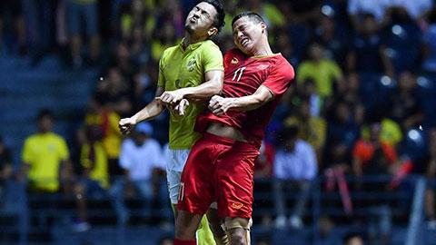 Thái Lan có thể huỷ bỏ giải giao hữu King's Cup 2020