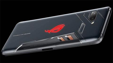 ASUS ROG Phone 3 rò rỉ thông số kỹ thuật, khiến các fan phát cuồng