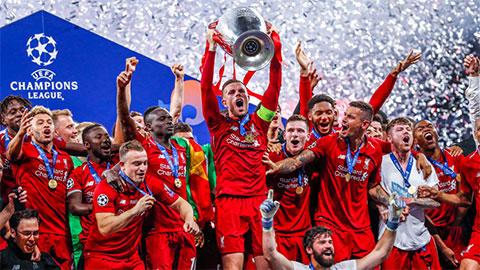 Champions League và Europa League có thể bị hoãn vì Covid-19