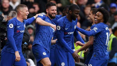 Lịch thi đấu tứ kết cúp FA: Chelsea & Arsenal đá giờ đẹp