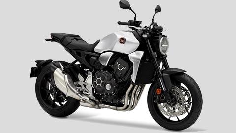 Honda CB1000R 2020 về Việt Nam, giá ngang ngửa Hyundai Accent