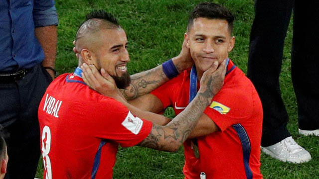 Vidal và Sanchez có tuân theo lệnh từ Bộ y tế?