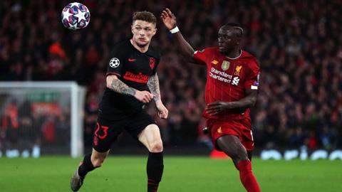 Sao Atletico bật mí bí mật cách đánh bại Liverpool