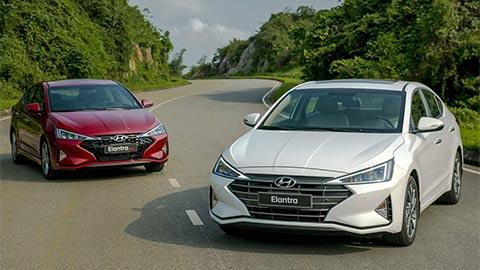 """Hyundai Grand i10, Elantra và Kona giảm giá """"cực sốc"""" tại Việt Nam"""