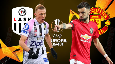 Nhận định bóng đá LASK Linz vs Man United, 00h55 ngày 13/3: Quỷ tiếp tục ''đỏ''