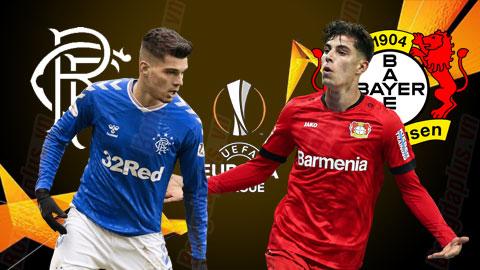 Nhận định bóng đá Rangers vs Leverkusen, 03h00 ngày 13/3: Điểm tựa Ibrox